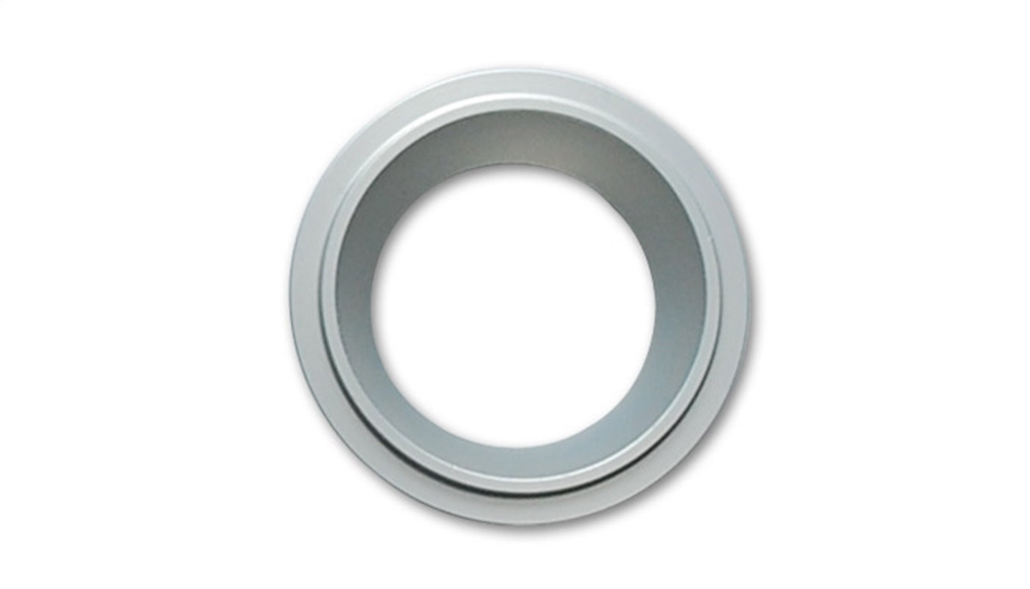 Vibrant Performance 10134 Aluminum Thread On Replacement Flange
