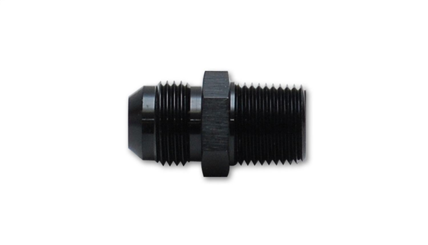 Vibrant Performance 10207 Straight Adapter Fitting