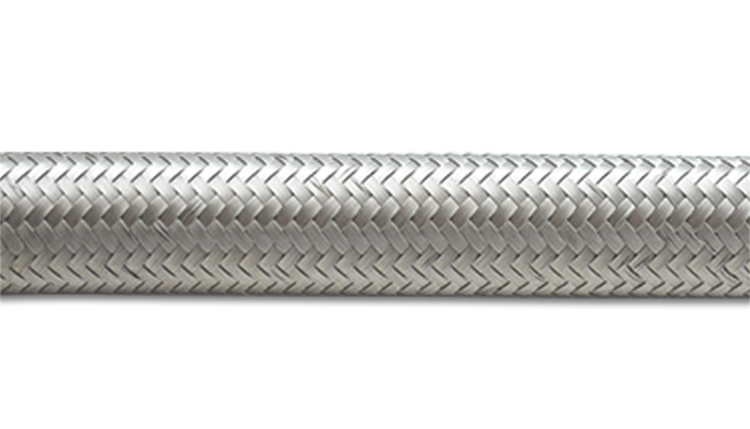 Vibrant Performance 11949 Stainless Steel Braided Flex Hose