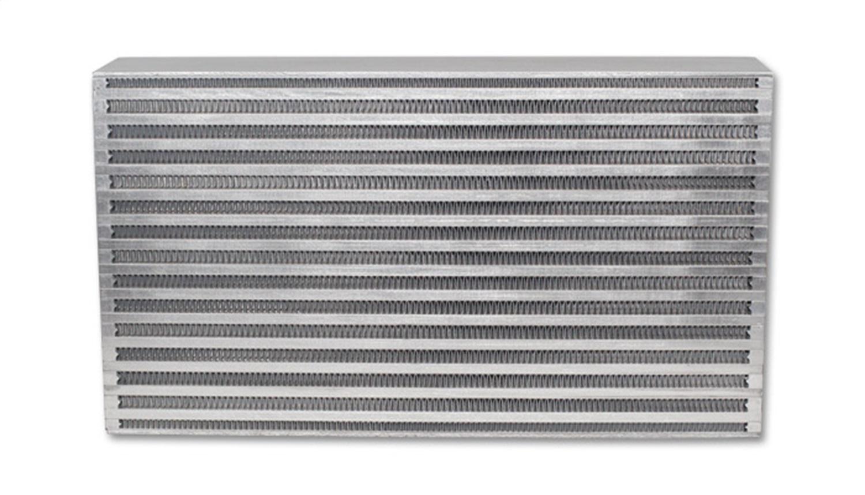 "Vibrant Performance 12833 Intercooler Core; 17.75""W x 9.85""H x 3.5""Thick"