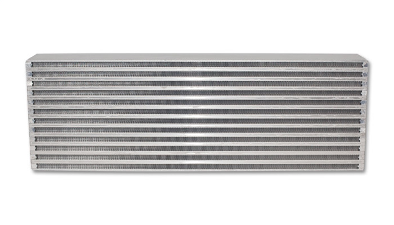 "Vibrant Performance 12839 Intercooler Core; 24""W x 8""H x 3.5""Thick"