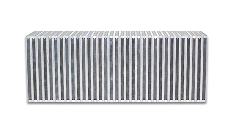 "Vibrant Performance 12841 Intercooler Core; 6""W x 11.80""H x 3""Thick"