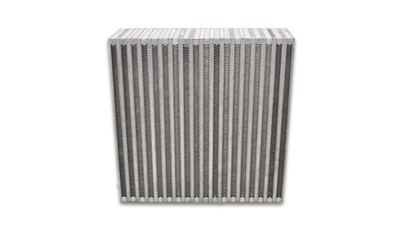 Vibrant Performance 12850 Vertical Flow Intercooler