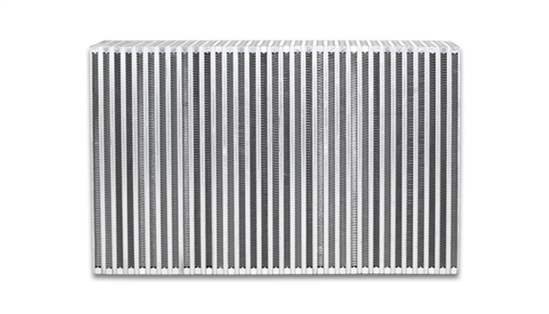 Vibrant Performance 12853 Vertical Flow Intercooler