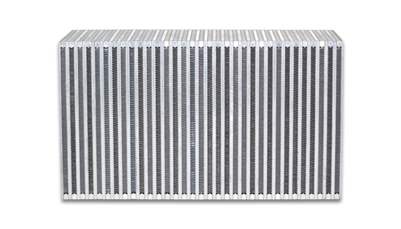 Vibrant Performance 12862 Vertical Flow Intercooler