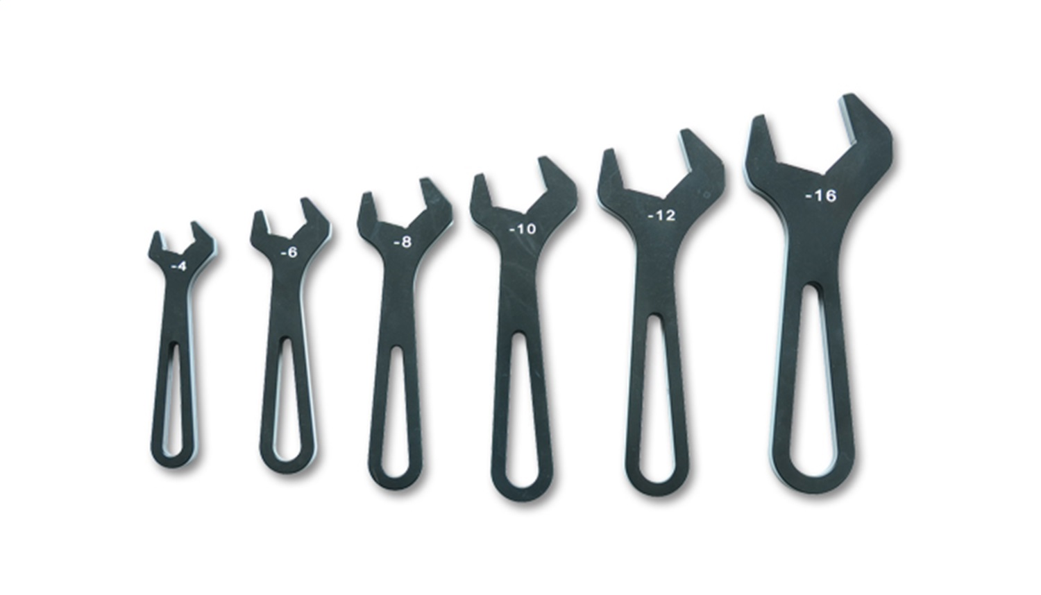 Vibrant Performance 20989 AN Wrench Set