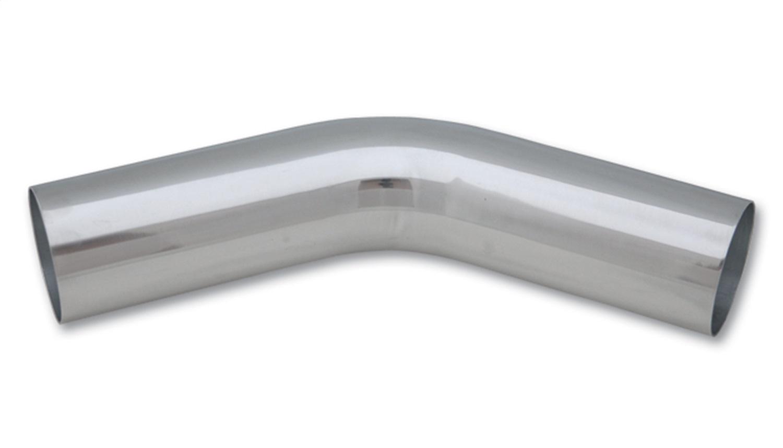 Vibrant Performance 2118 6061 Aluminum 45 Degree Bend