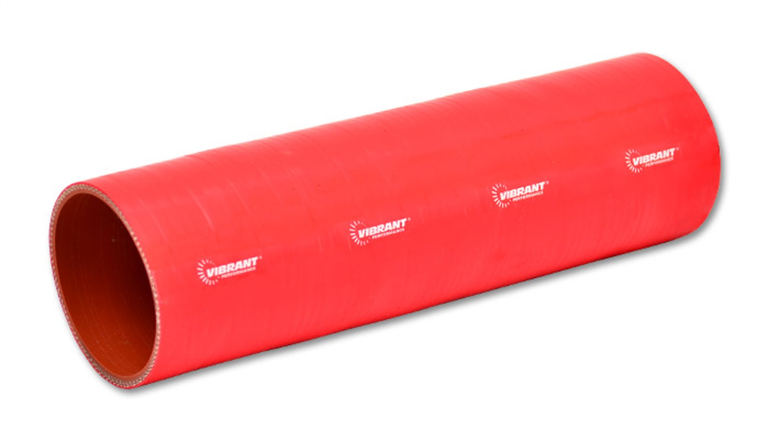 Vibrant Performance 27211R 4 Ply Silicone Sleeve