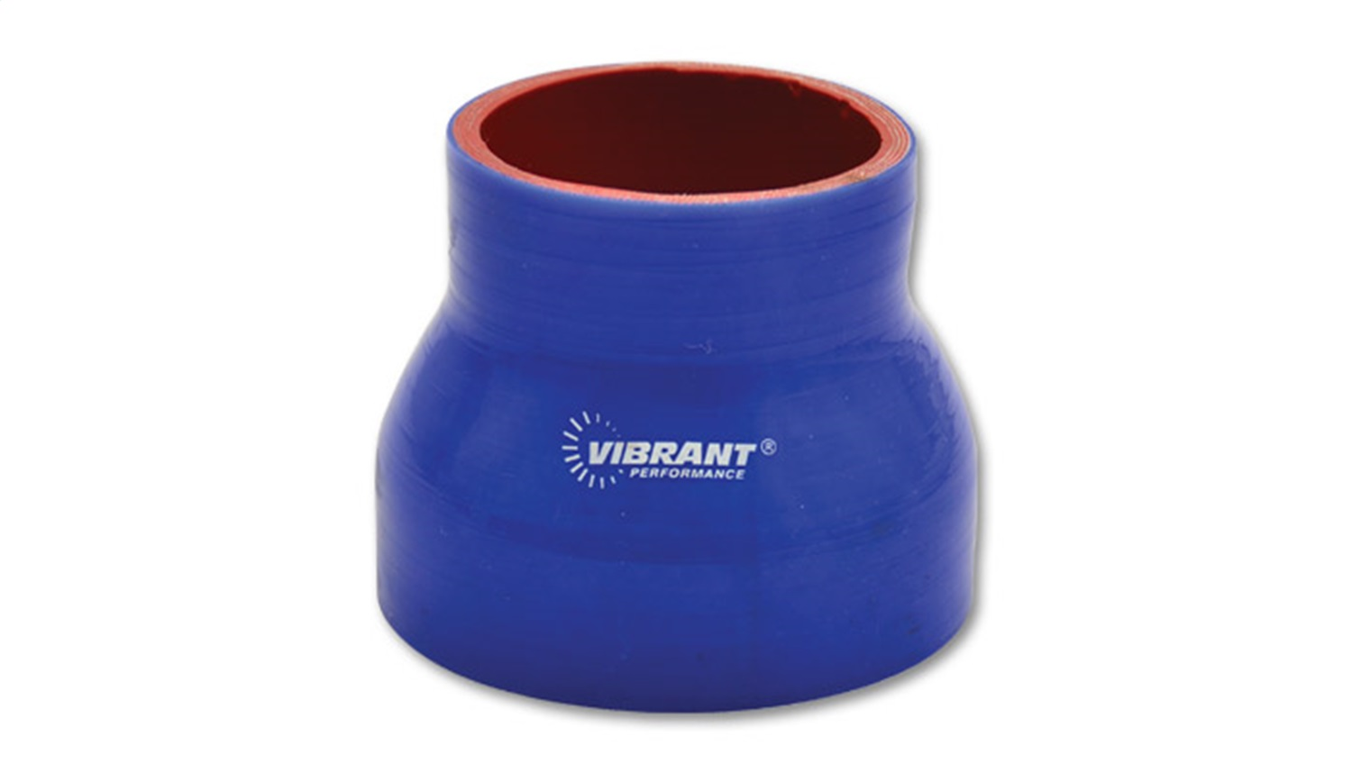Vibrant Performance 2769B 4 Ply Reducer Coupling