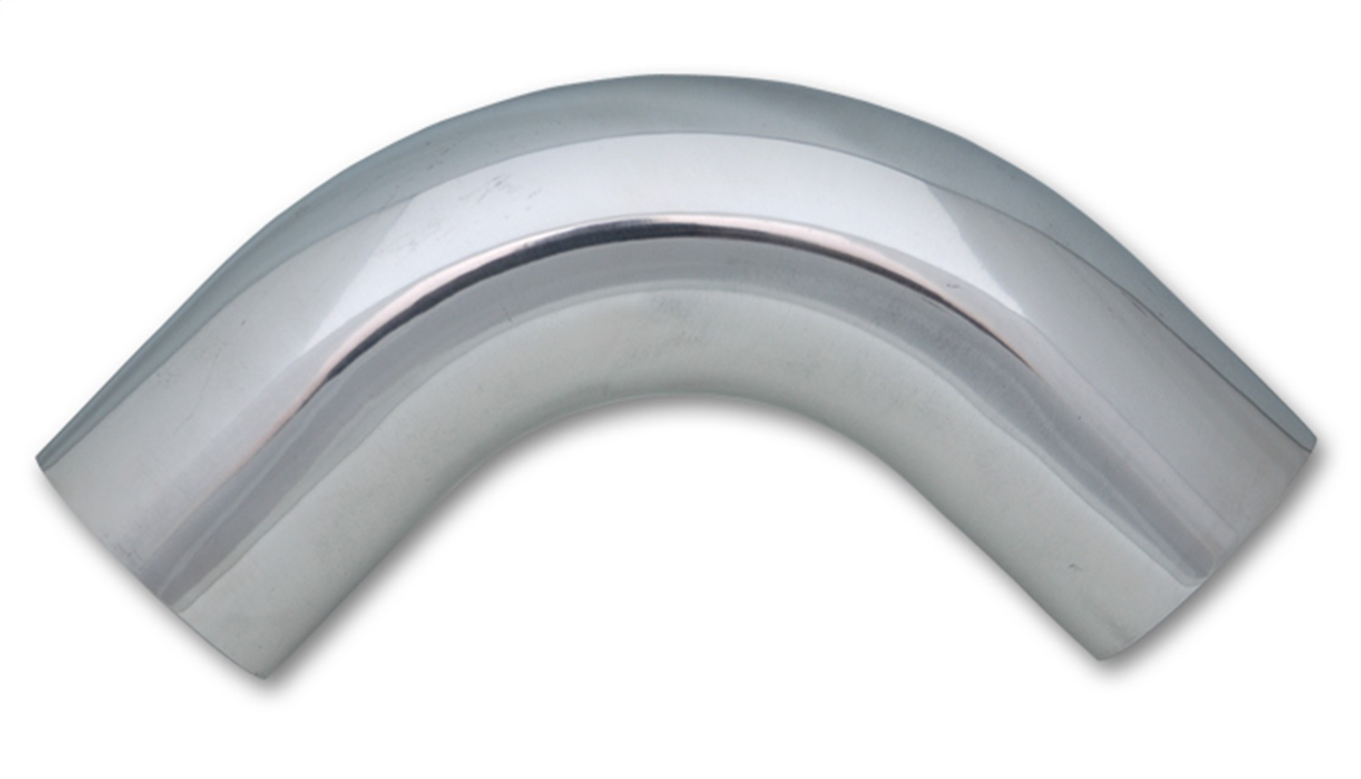 Vibrant Performance 2881 6061 Aluminum 90 Degree Bend