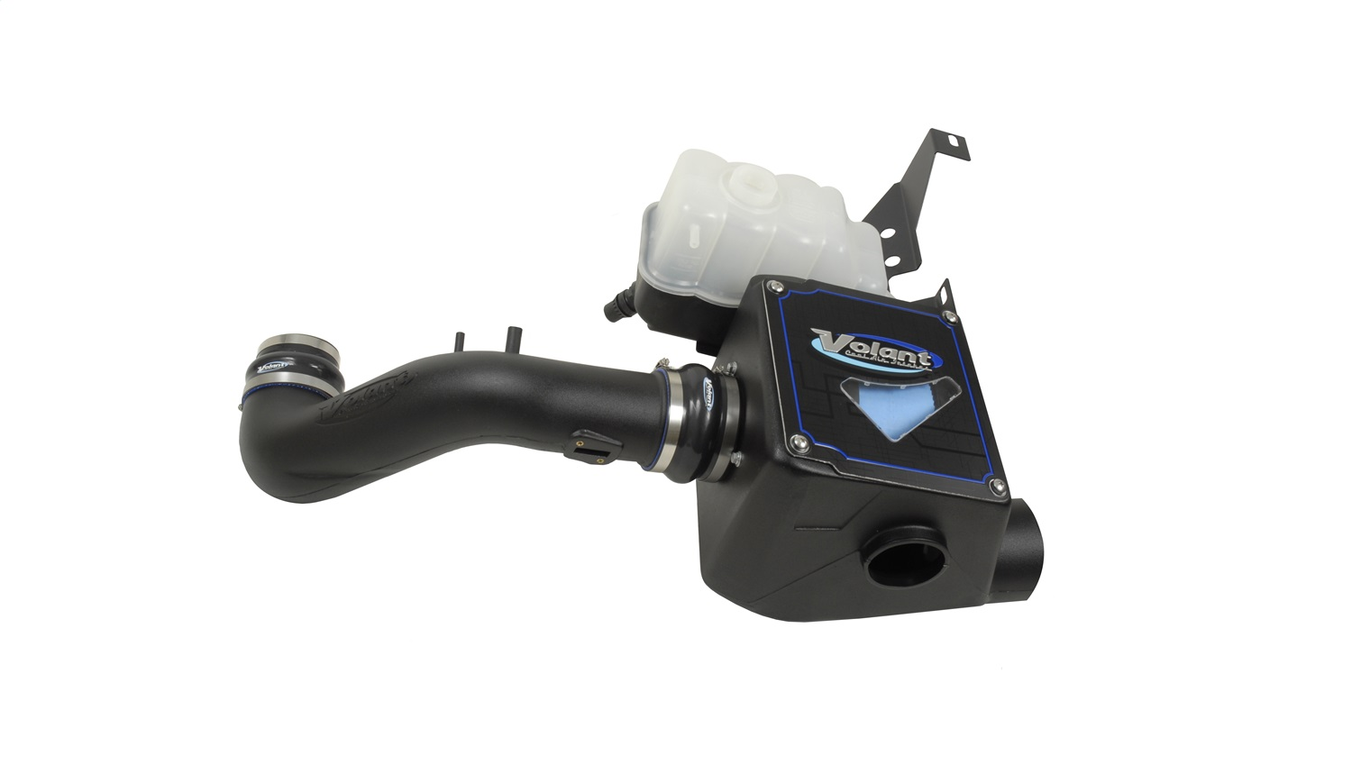 Volant Performance 19850 Cold Air Intake Kit Fits 11-14 F-150