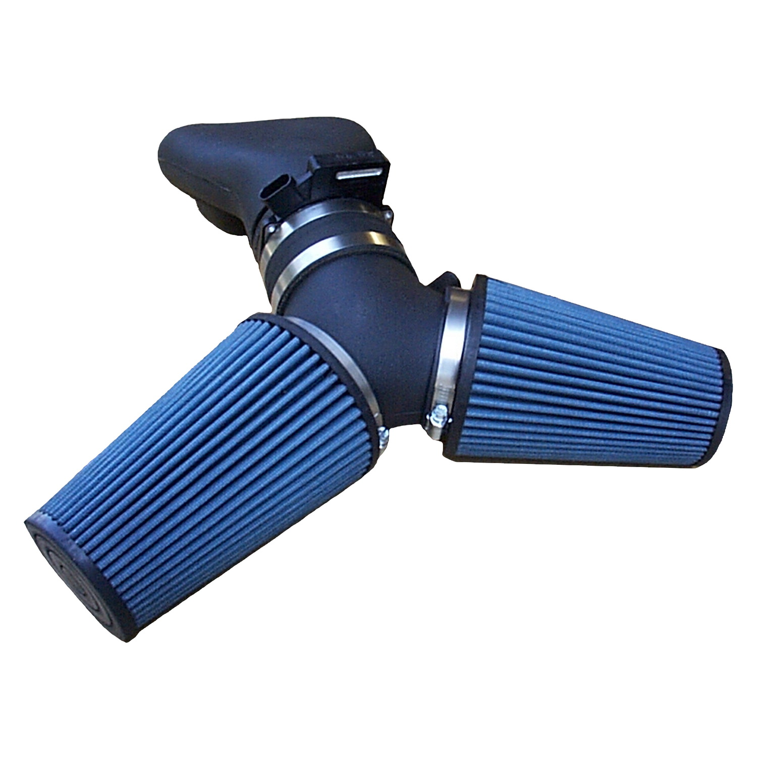 Volant Performance 25957C Cold Air Intake Kit Fits 01-04 Corvette