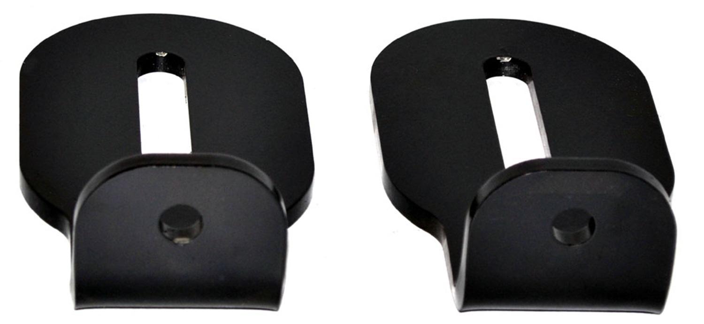Warn 38405 SDB Series L Mounting Bracket