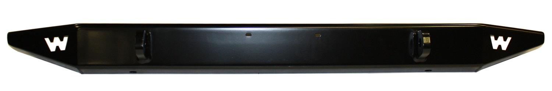 Warn 61853 Rock Crawler Front Bumper Fits 97-06 TJ Wrangler
