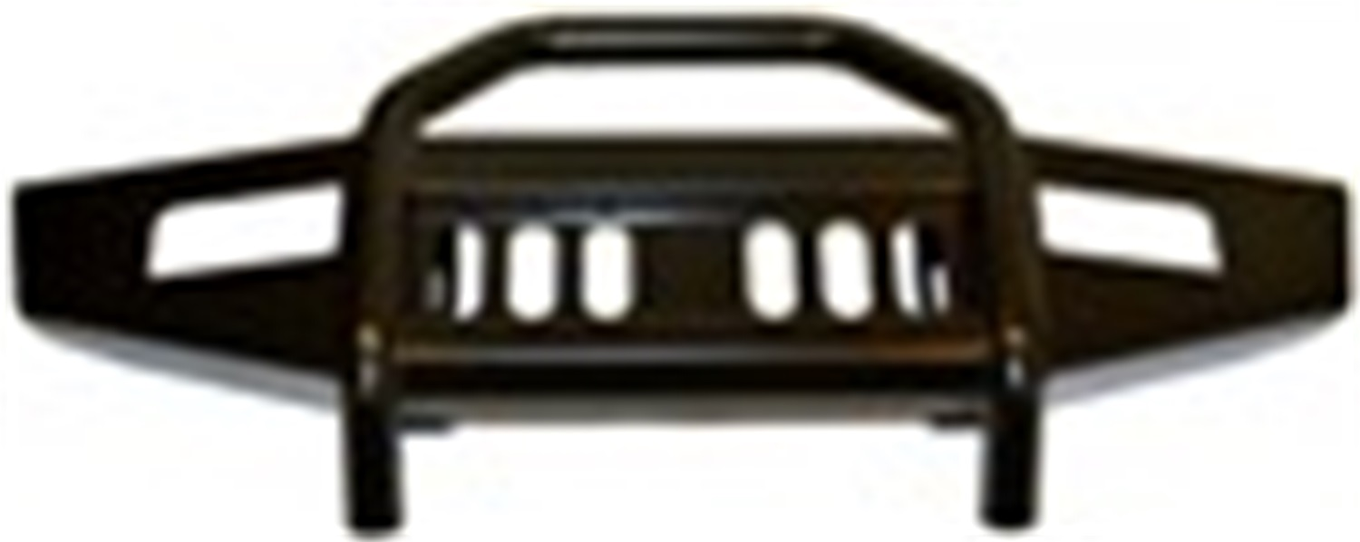 Warn 62319 ATV Front Bumper Fits 98-01 YFM600FW Grizzly 4x4