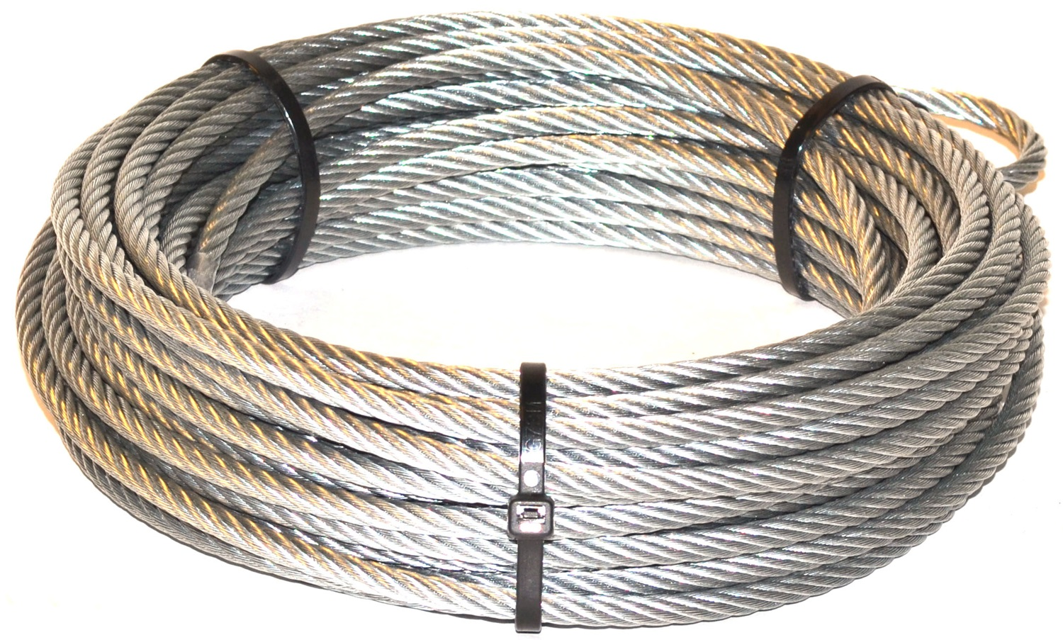 4.0CI WIRE ROPE 7//32 X55