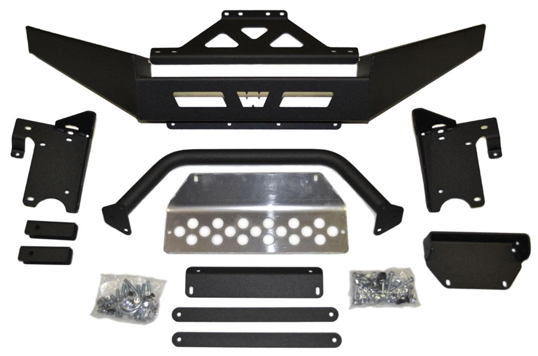 Warn 85623 ATV Front Bumper