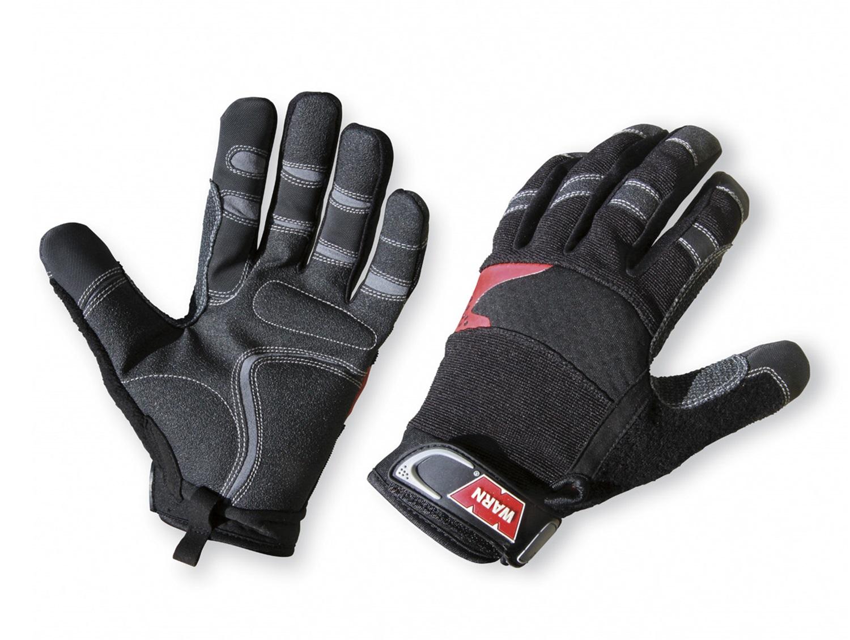 Warn 88895 Gloves
