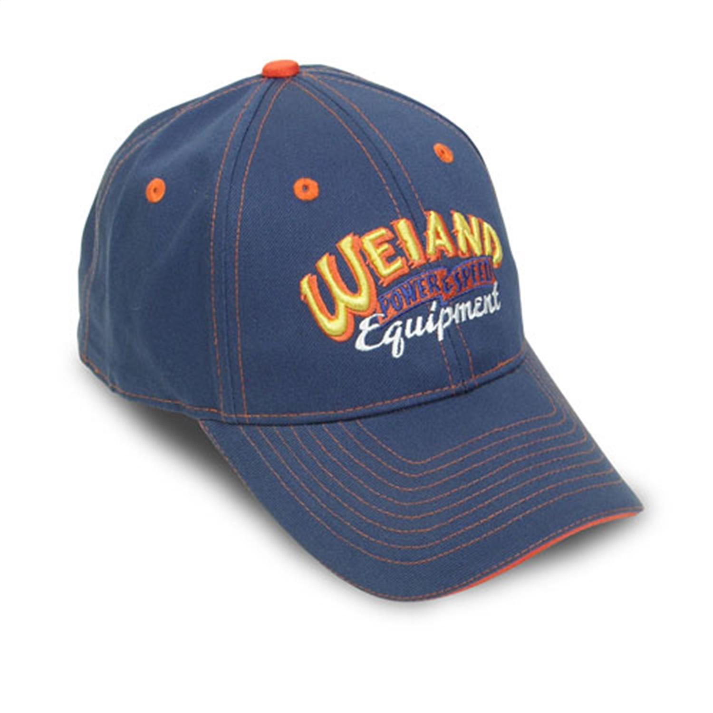 Weiand 10007WND Baseball Cap