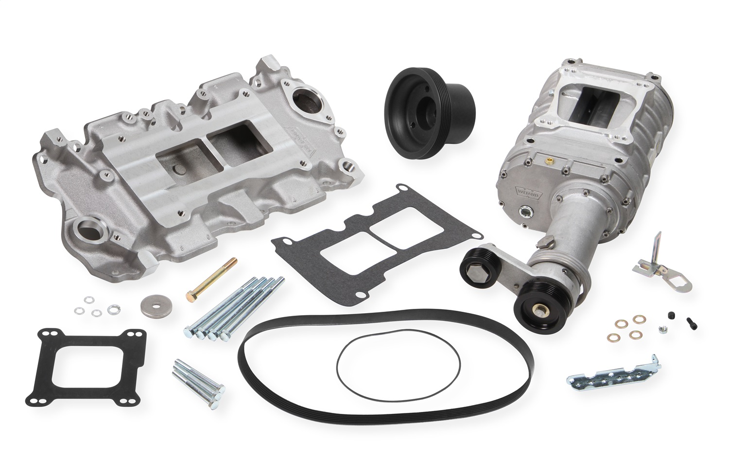 Weiand 6500-1 14X series Superchargers