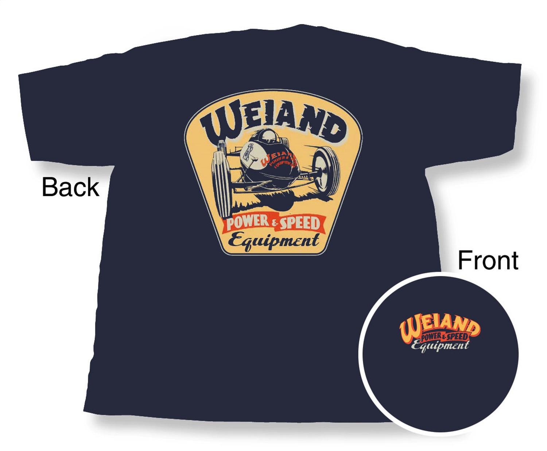 Weiand 10002-XXXLWND Weiand Retro T-Shirt
