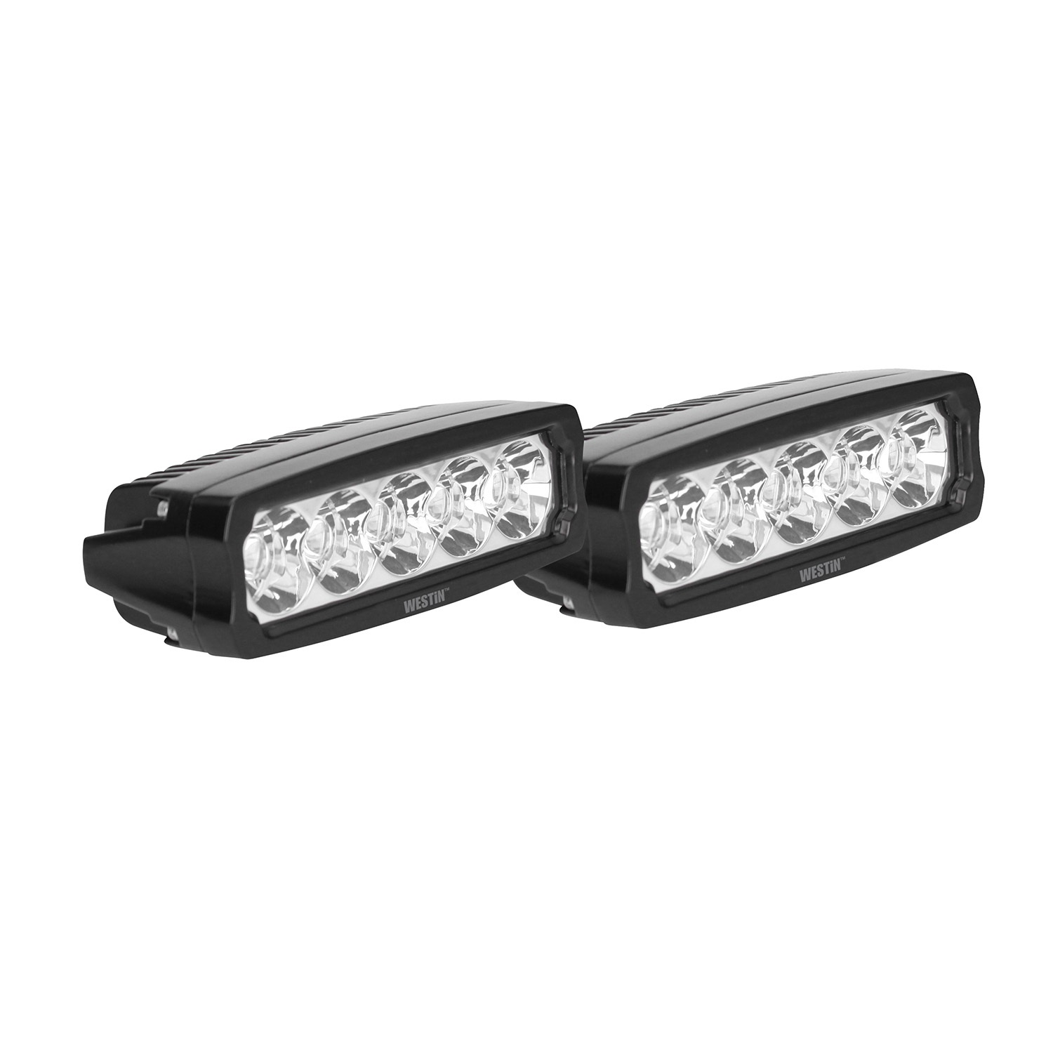 Westin 09-12232-PR Fusion5 LED Light Bar