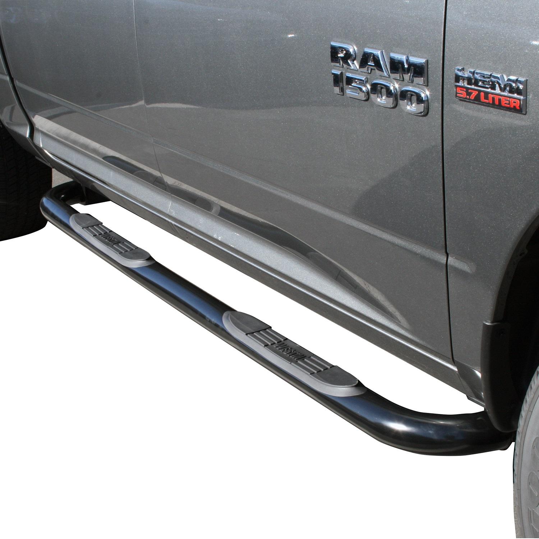 Westin 23-2750 E-Series Polished Step Bar
