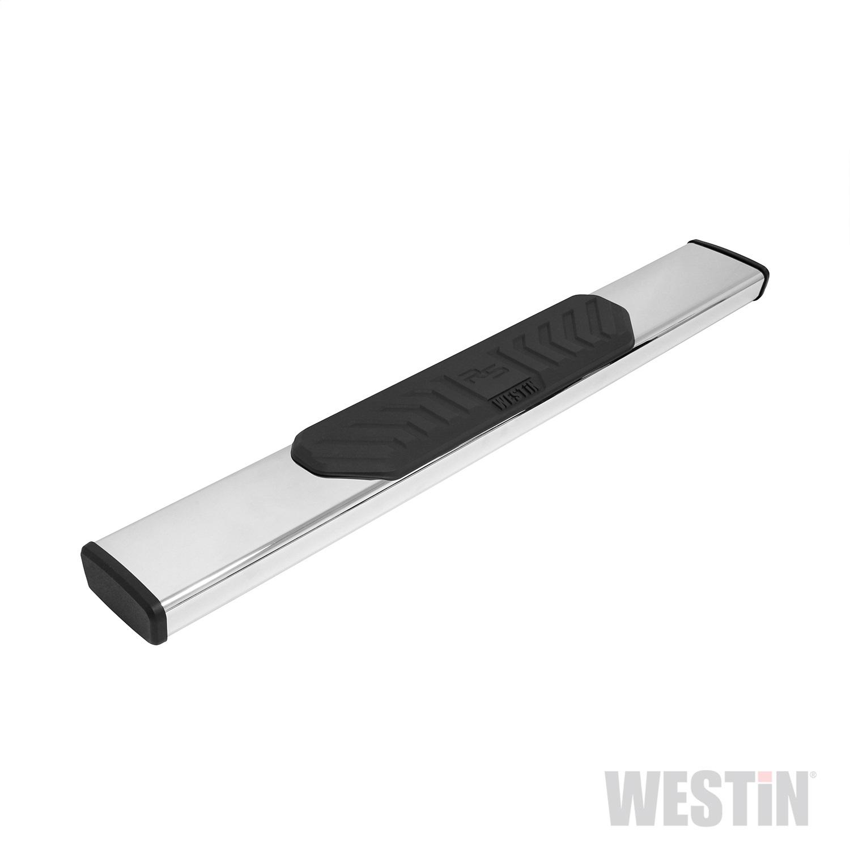 Westin 28-55400 R5 Nerf Step Bar Display