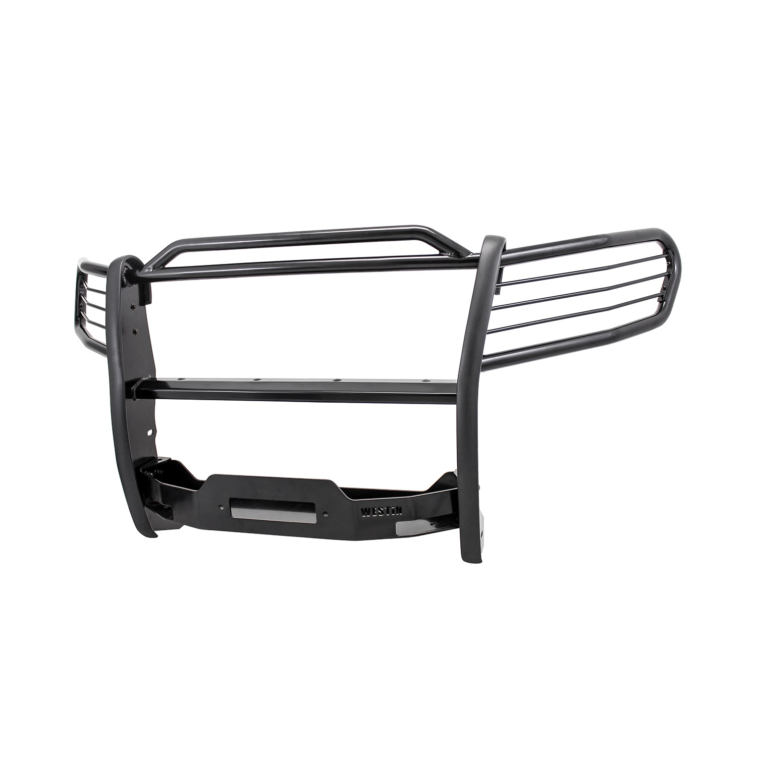 Westin 40 93885 Sportsman Winch Mount Grille Guard Fits 16 18 Tacoma Trailer Coupler Parts Diagram Http Wwwebaycom Itm Freedompivot
