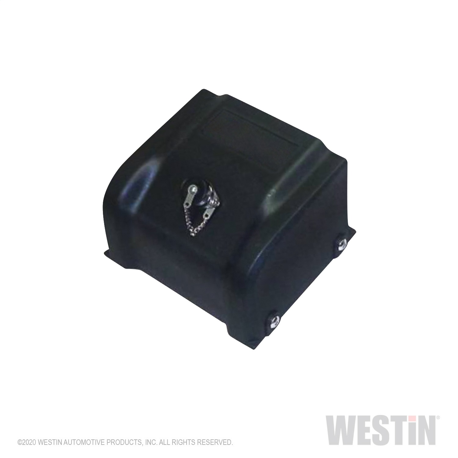 Westin 47-3693 Off Road Series Waterproof Winch Replacement Control Box