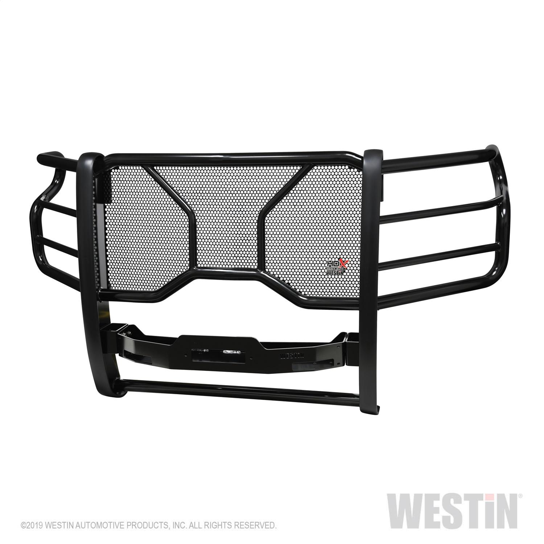 Westin 57-93995 HDX Winch Mount Grille Guard
