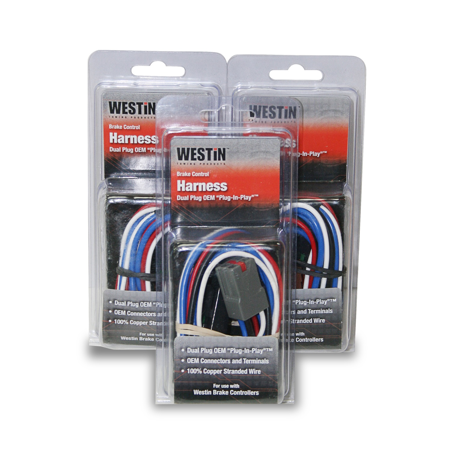 Acadia Trailer Wiring Harness Trusted Diagrams 16 Utility Westin 65 75289 Fits Enclave Outlook