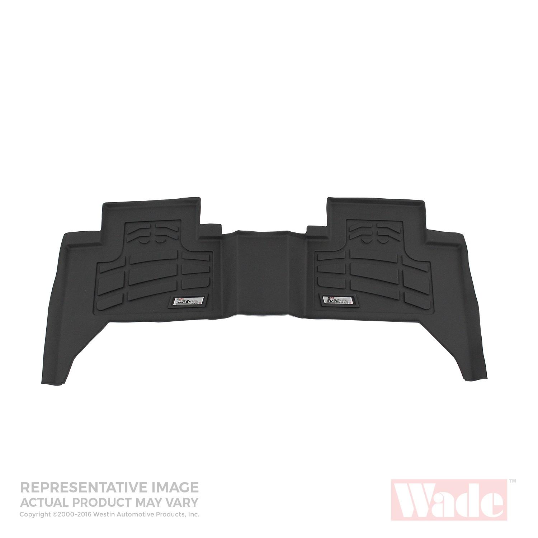 Westin 72114008 Wade Sure-Fit Floor Liner