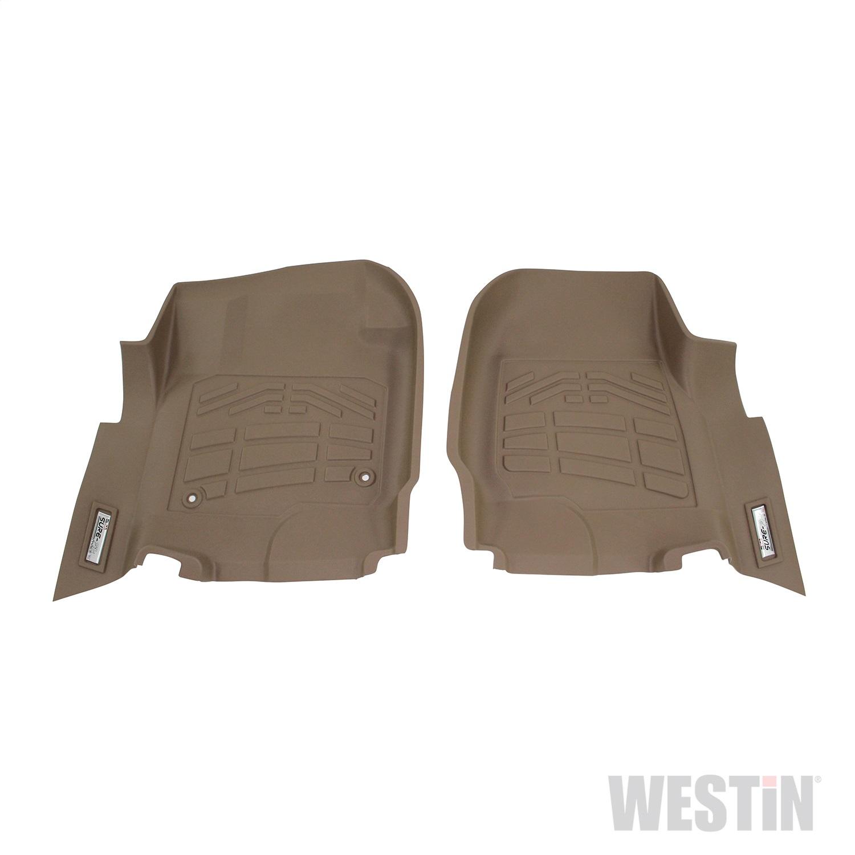 Westin 72130084 Wade Sure-Fit Floor Liner