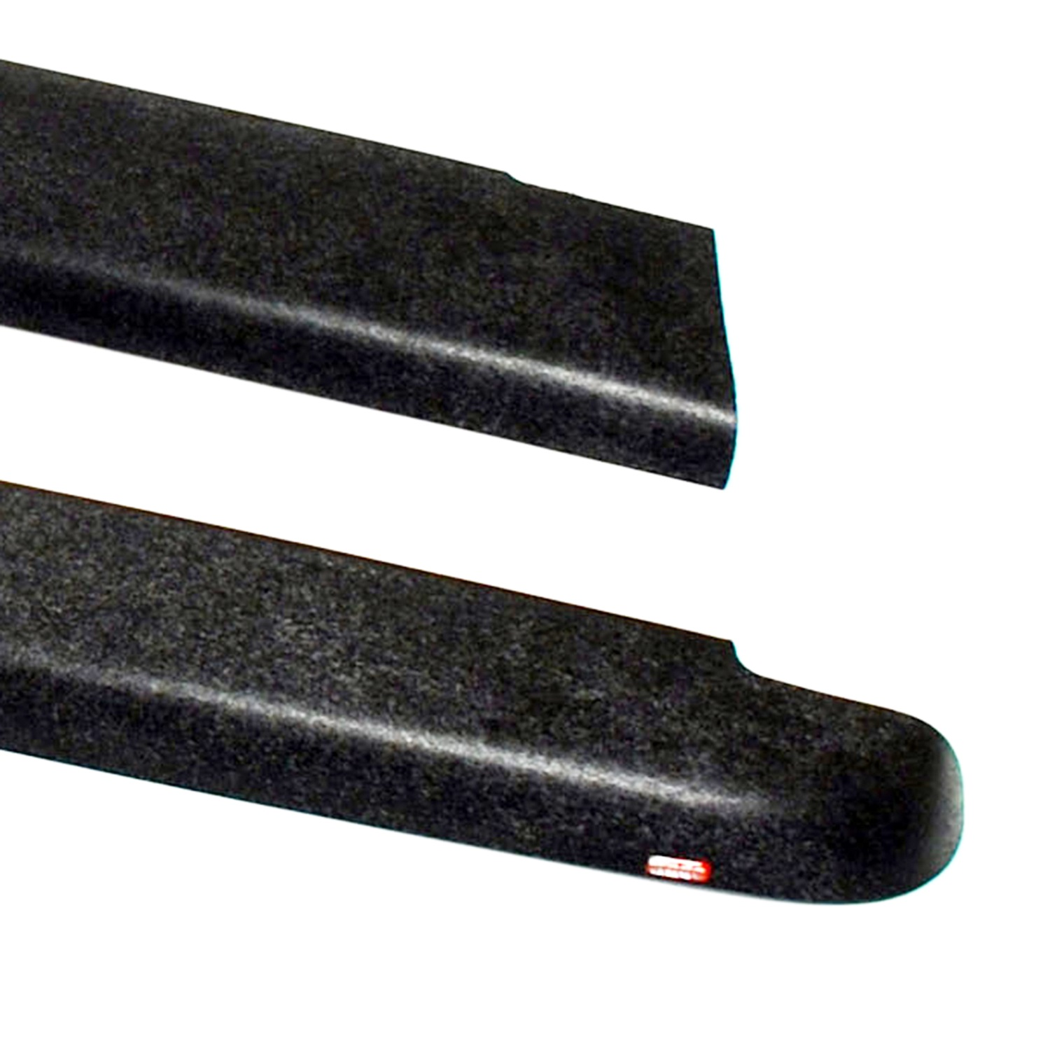 Bed Westin 72-40171 Wade Truck Bed Side Rail Caps 04-12 Canyon Colorado 5 Ft