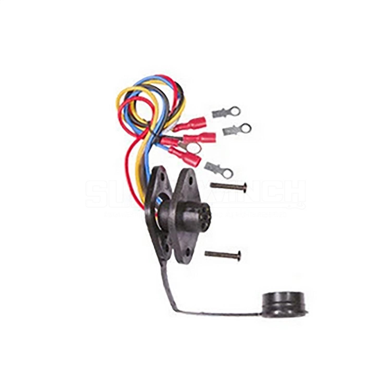 Westin 90-14140 Socket Assembly