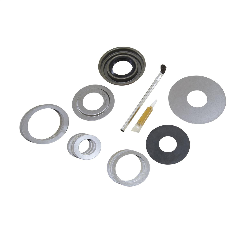 Yukon Gear & Axle MK D44 Minor Differential Install Kit
