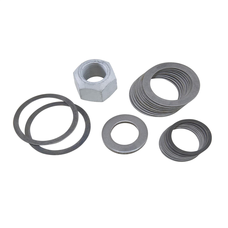 Yukon Gear & Axle SK 707068 Pinion Shim Kit
