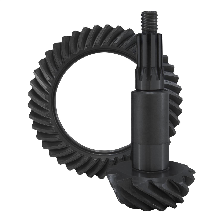 Yukon Gear & Axle YG C8.42-323 Ring And Pinion Gear Set