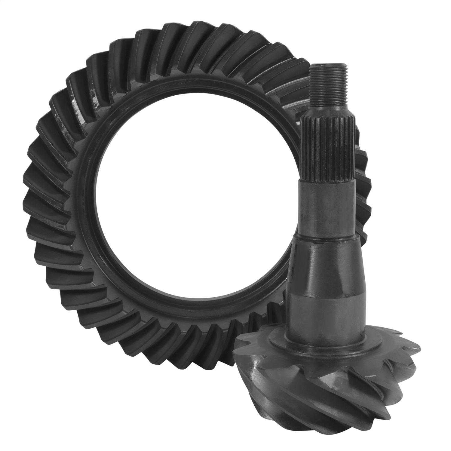 Yukon Gear & Axle YG C9.25-411 Ring And Pinion Gear Set