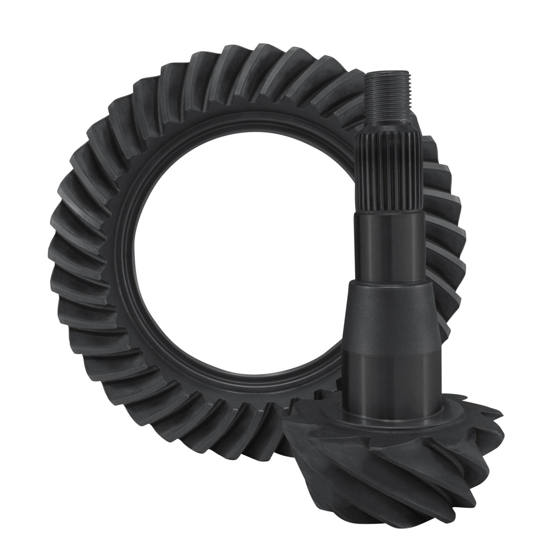 Yukon Gear & Axle YG C9.25B-321B Differential Ring and Pinion Fits 11-18 1500