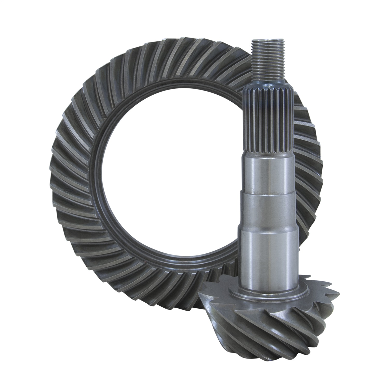 Yukon Gear & Axle YG D30S-456TJ Ring And Pinion Gear Set