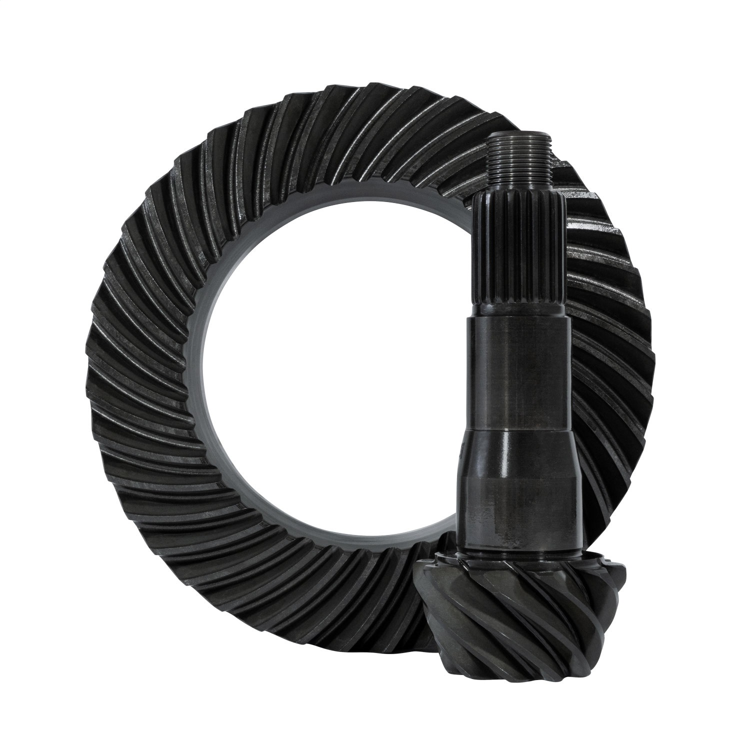 Yukon Gear & Axle YG D35JL-373 Differential Ring and Pinion Fits Wrangler (JL)