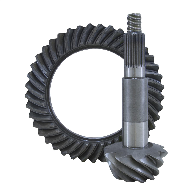 Yukon Gear & Axle YG D44-354 Ring And Pinion Gear Set