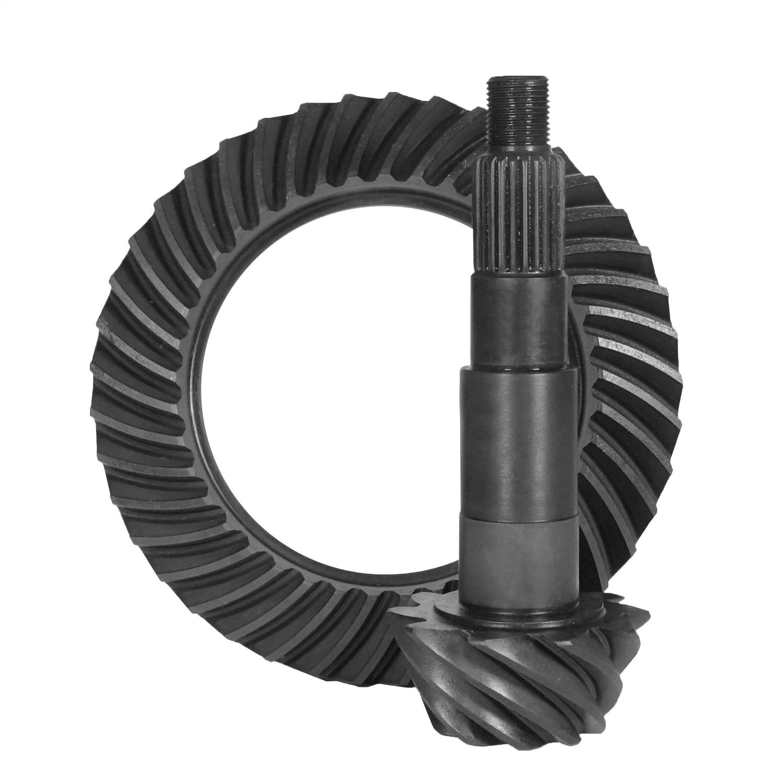 Yukon Gear & Axle YG D44JK-456RUB Ring And Pinion Gear Set Fits Wrangler (JK)