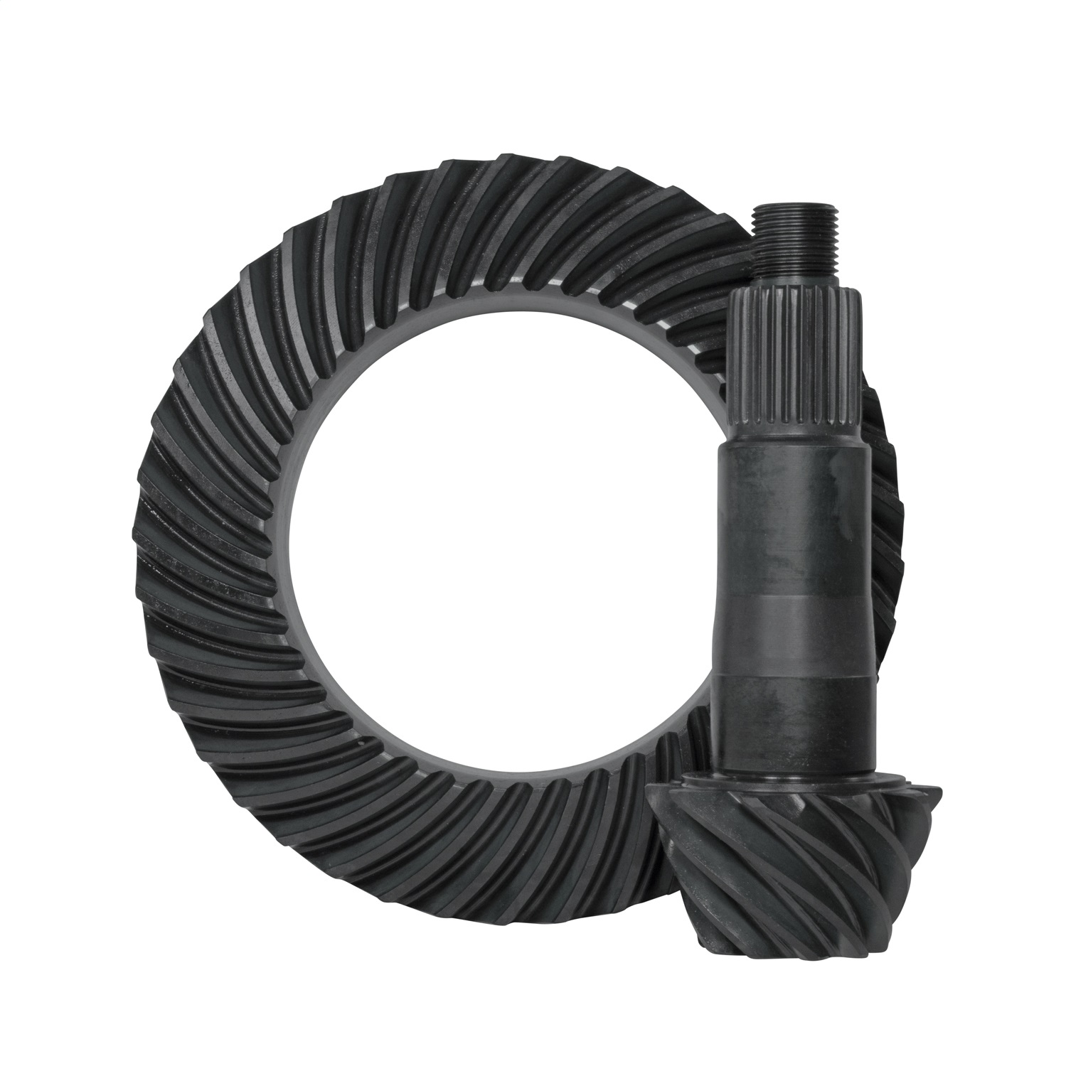 Yukon Gear & Axle YG D44JL-411 Differential Ring and Pinion Fits Wrangler (JL)