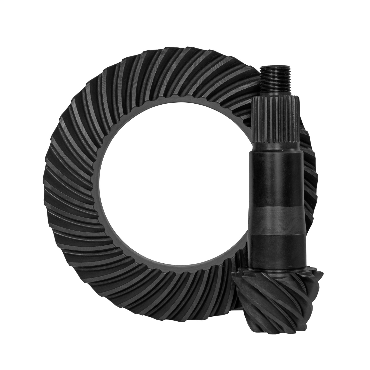 Yukon Gear & Axle YG D44JL-488 Differential Ring and Pinion Fits Wrangler (JL)