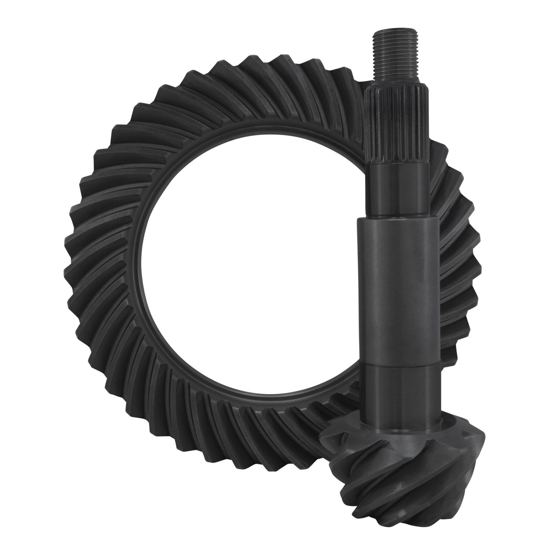 Yukon Gear & Axle YG D60SR-456R Differential Ring and Pinion
