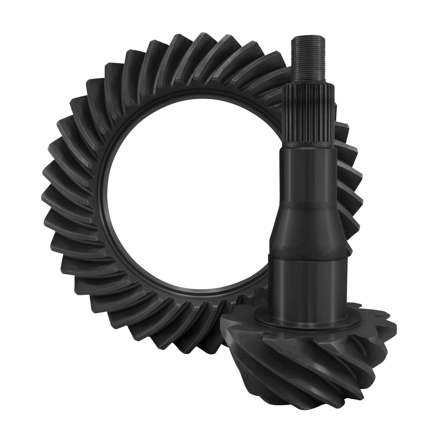 Yukon Gear & Axle YG F9.75-331-11 Differential Ring and Pinion