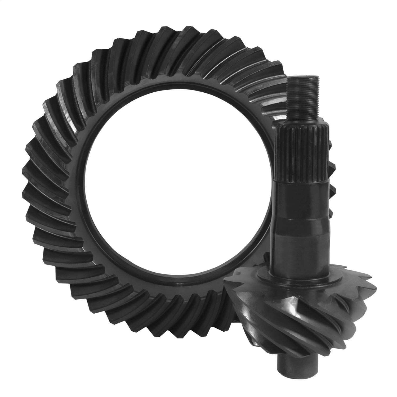 Yukon Gear & Axle YG GM14T-456T Ring And Pinion Gear Set